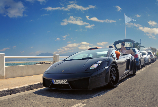 Lamborghini Gallardo Hamann Victory II