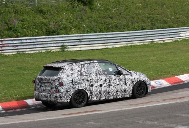 BMW 2 Series Active Tourer F45