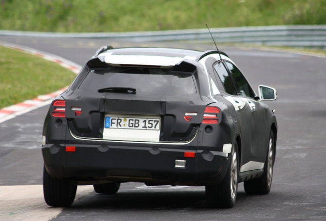 Mercedes-Benz GLA X156