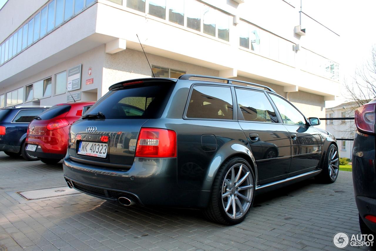 Audi RS6 Avant C5 - 30 March 2014 - Autogespot