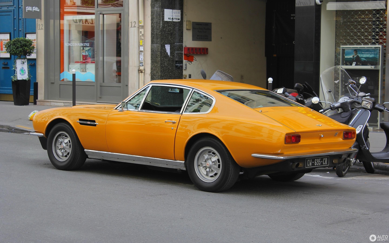 Aston Martin DBS V13 13 - 13 - 13 M rz 13 - Autogespot | 1969 aston martin