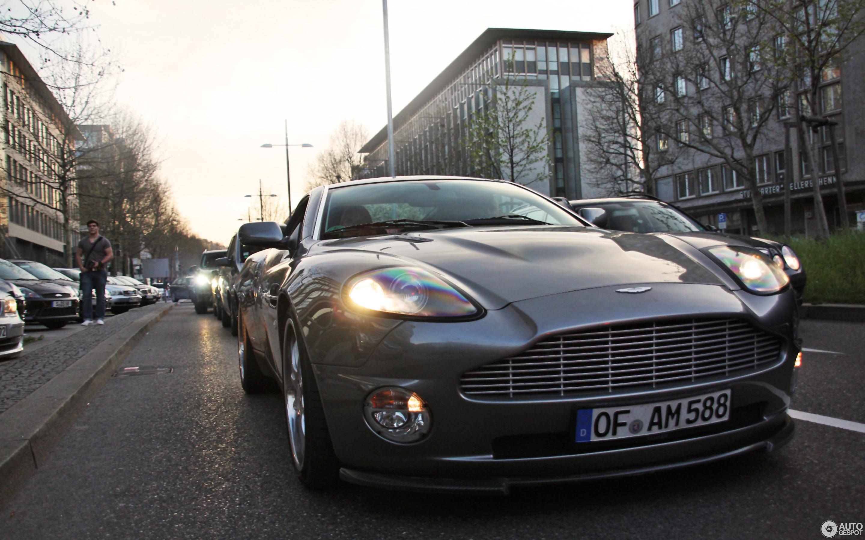 Aston Martin Vanquish Royal Excellence 30 March 2014 Autogespot