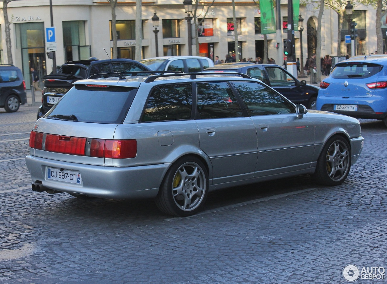Audi Rs2 Avant 9 April 2014 Autogespot