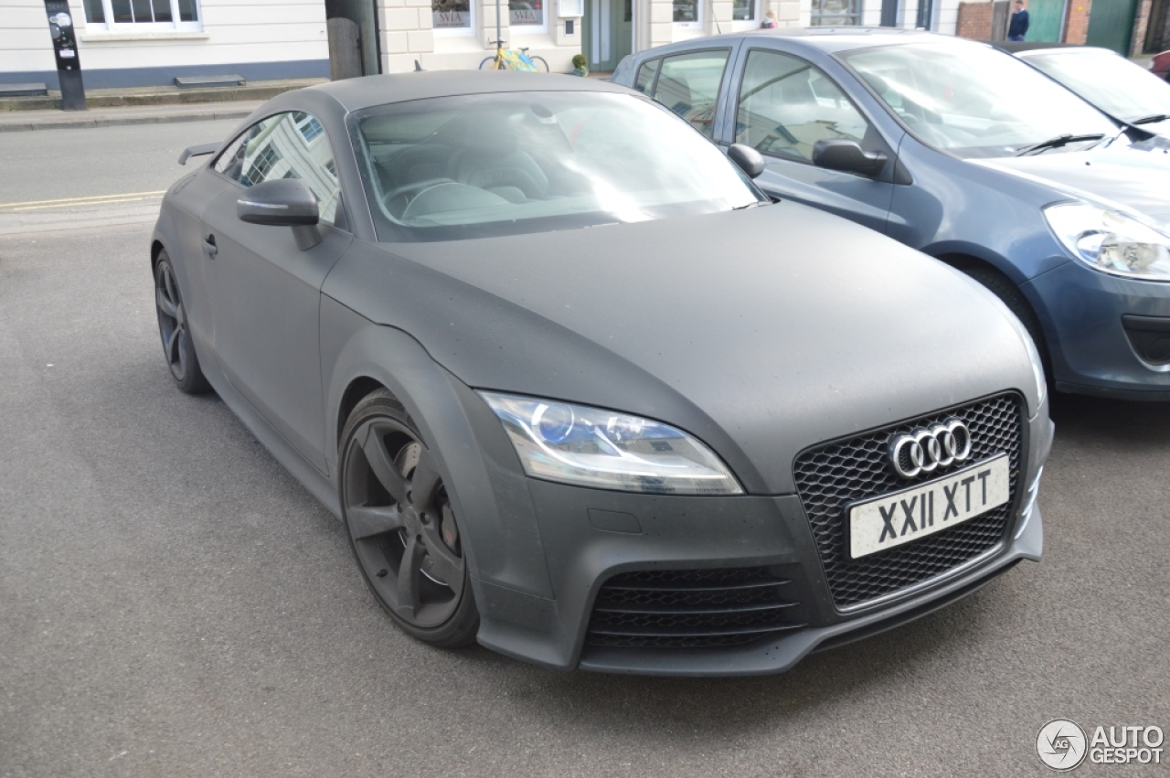 Audi Rs7 2014 For Sale >> Audi TT-RS - 9 April 2014 - Autogespot