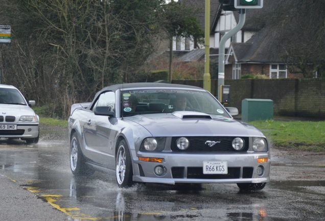 Ford Mustang Roush 427R Cabriolet