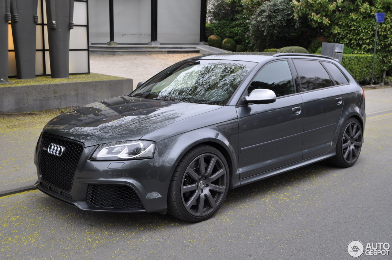 audi mtm rs3 sportback 11 april 2014 autogespot. Black Bedroom Furniture Sets. Home Design Ideas