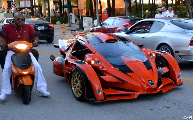 T Rex Car Price >> Campagna T Rex Aero 3s 13 April 2014 Autogespot