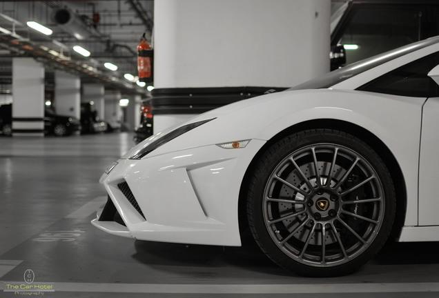 Lamborghini Gallardo LP560-2 50° Anniversario 2013