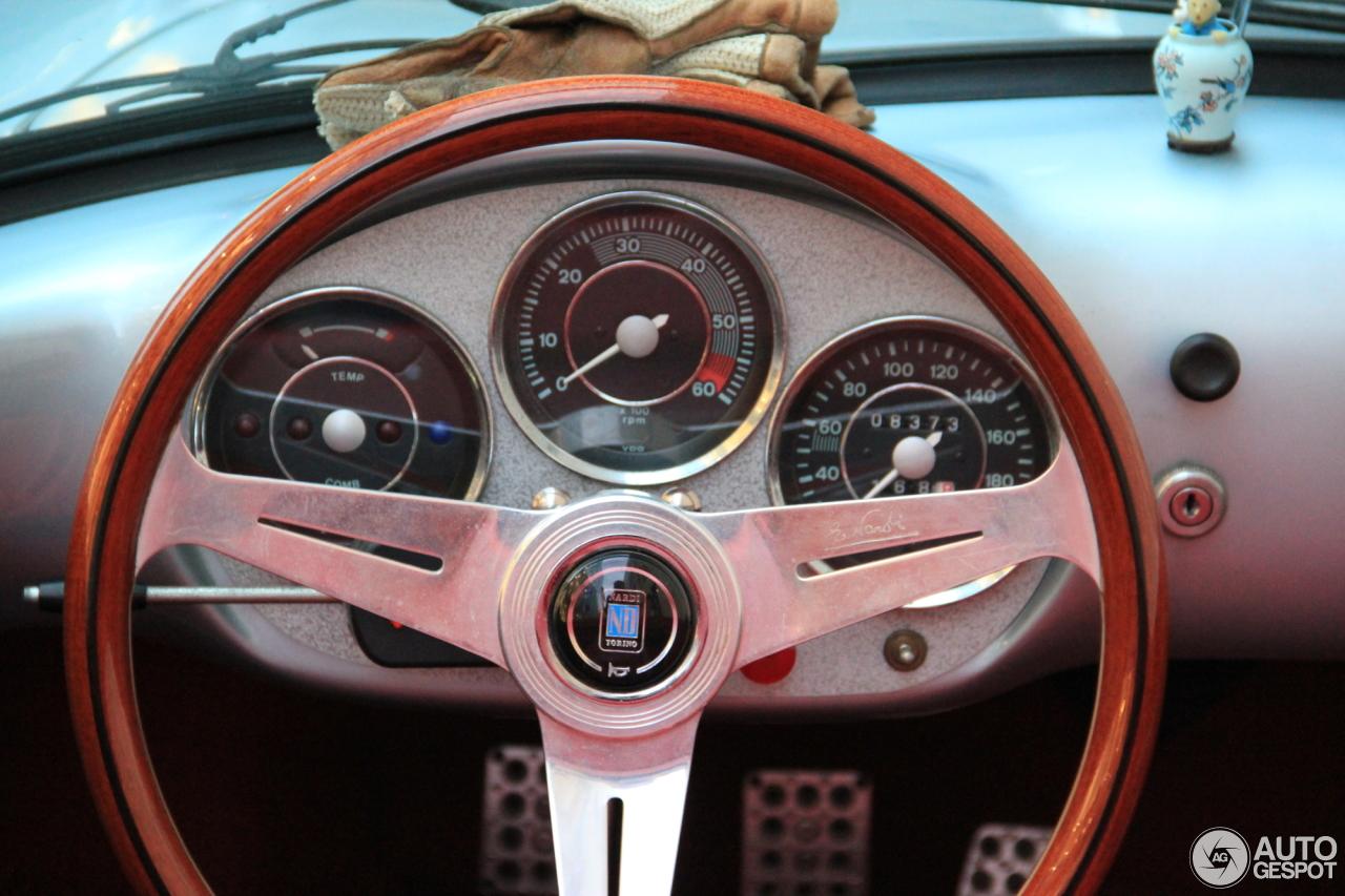 5 i porsche 550 spyder 5 - Porsche Spyder 550 2014