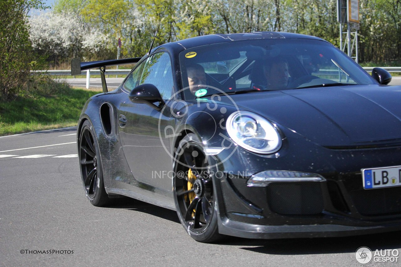porsche 991 gt3 rs 19 april 2014 autogespot. Black Bedroom Furniture Sets. Home Design Ideas