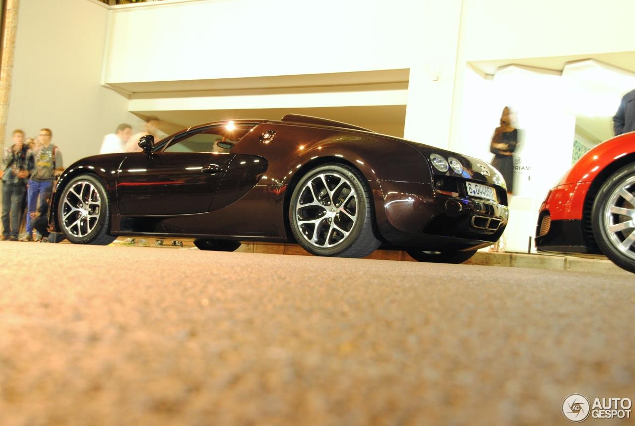 bugatti veyron 16 4 grand sport vitesse 20 april 2014. Black Bedroom Furniture Sets. Home Design Ideas