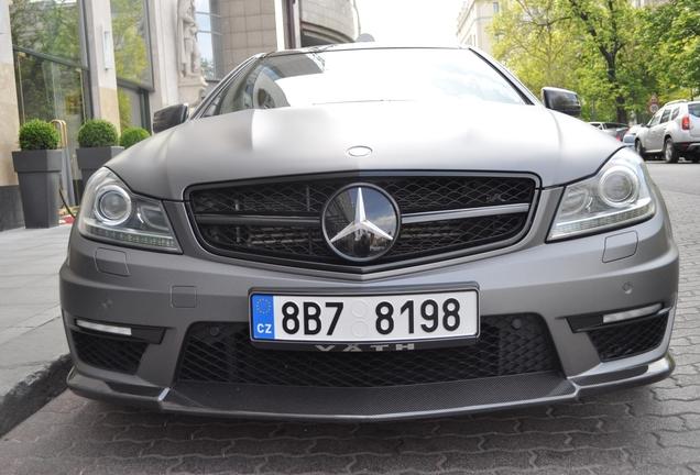 Mercedes-Benz Väth V63RS C Coupé