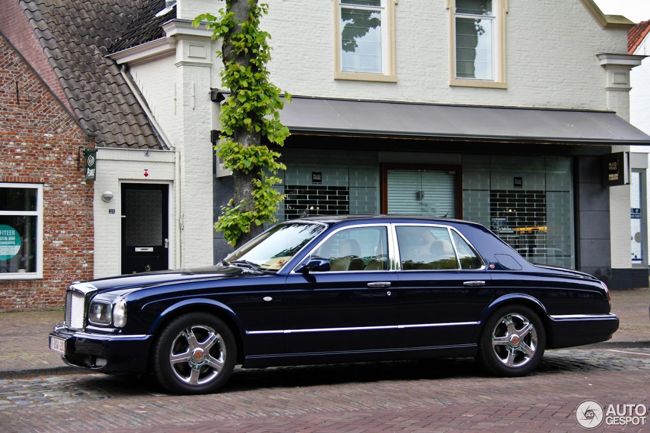 Bentley arnage red label 27 april 2014 autogespot for O garage arnage