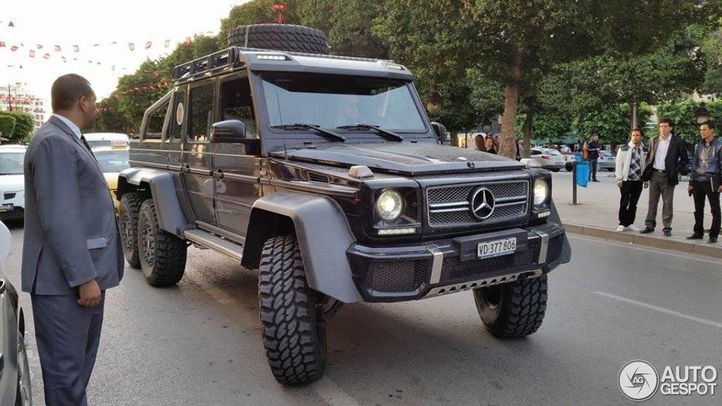 Mercedes Benz G Amg Precio