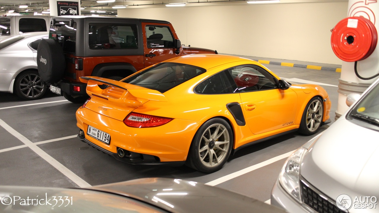 porsche 997 gt2 rs 30 april 2014 autogespot. Black Bedroom Furniture Sets. Home Design Ideas