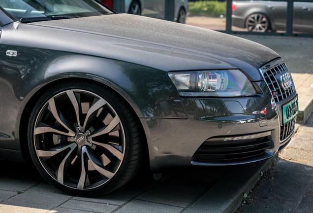 Audi S6 Sedan C6 2006