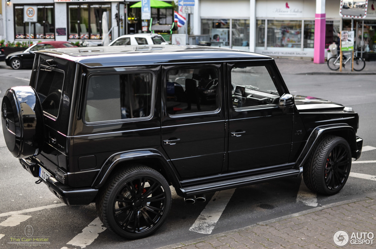Mercedes benz g 65 amg 7 may 2014 autogespot for Mercedes benz g 65 amg
