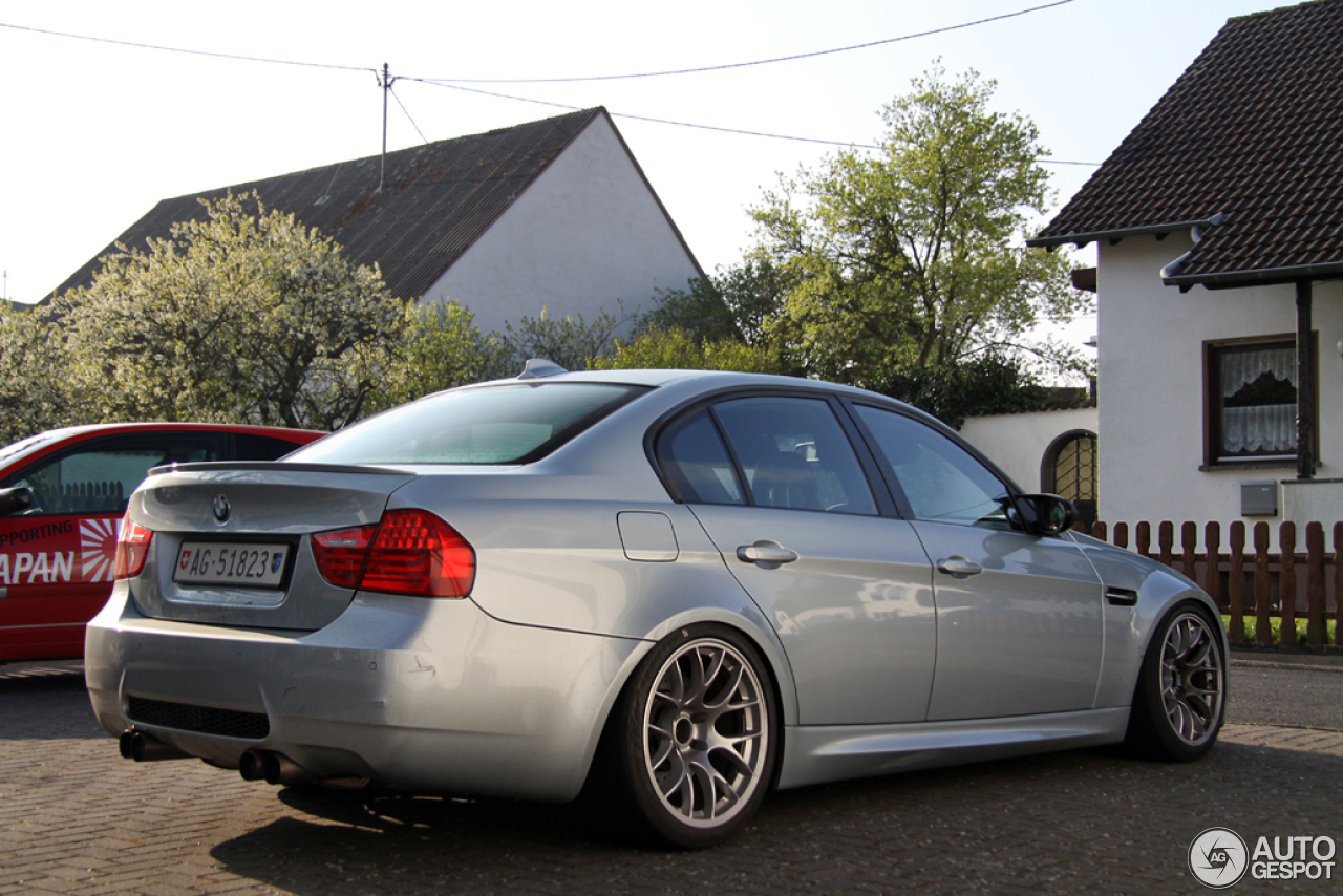 Bmw M3 E90 Sedan 2009 8 May 2014 Autogespot