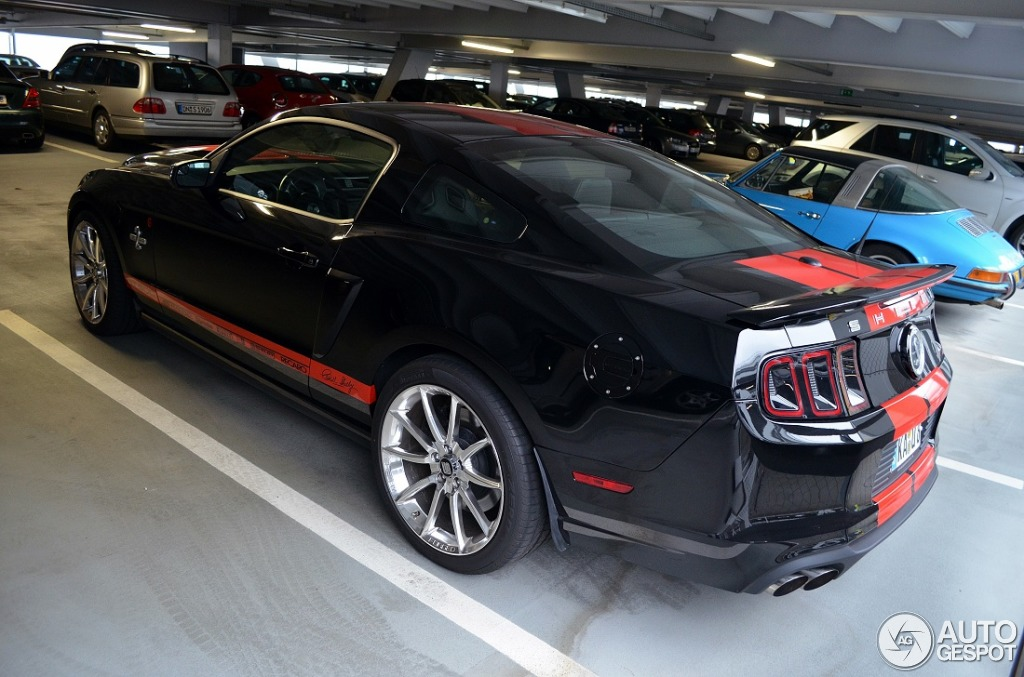 2013 Mustang Track Pack For Sale >> Ford Mustang Shelby GT500 2013 - 16 May 2014 - Autogespot