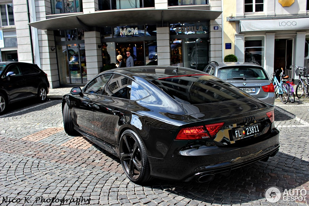 Audi rs5 sportback us 10