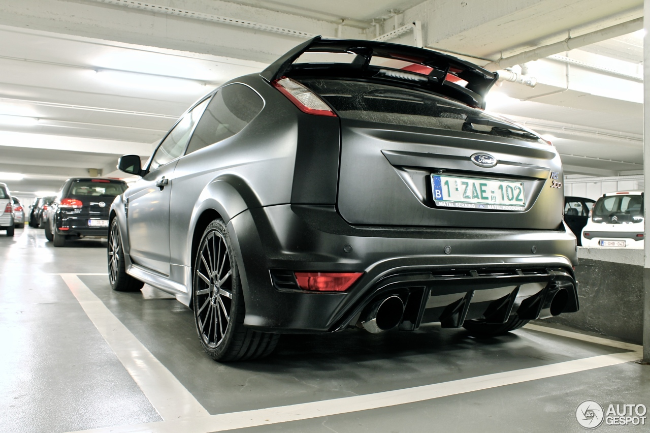 ford focus rs 500 23 may 2014 autogespot. Black Bedroom Furniture Sets. Home Design Ideas