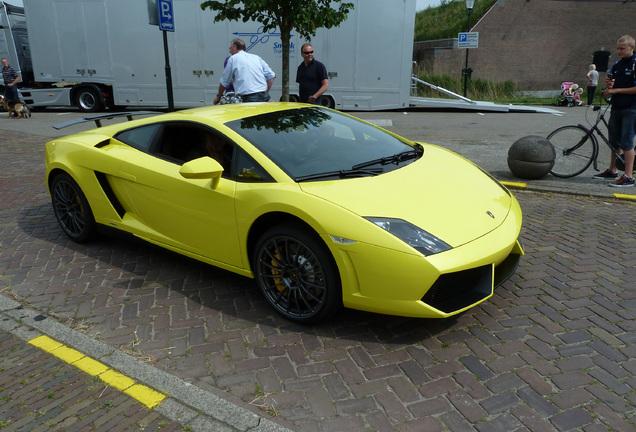 Lamborghini Gallardo LP560-2 50° Anniversario
