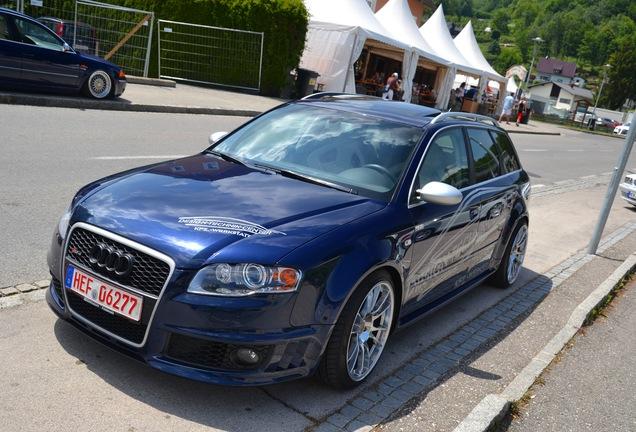 Audi MTM RS4 Avant B7