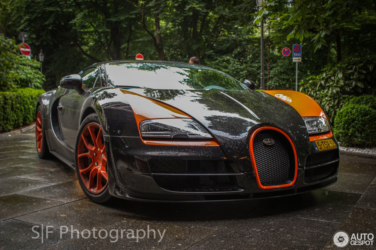 bugatti veyron 16 4 grand sport vitesse world record car edition 29 may 2014 autogespot. Black Bedroom Furniture Sets. Home Design Ideas
