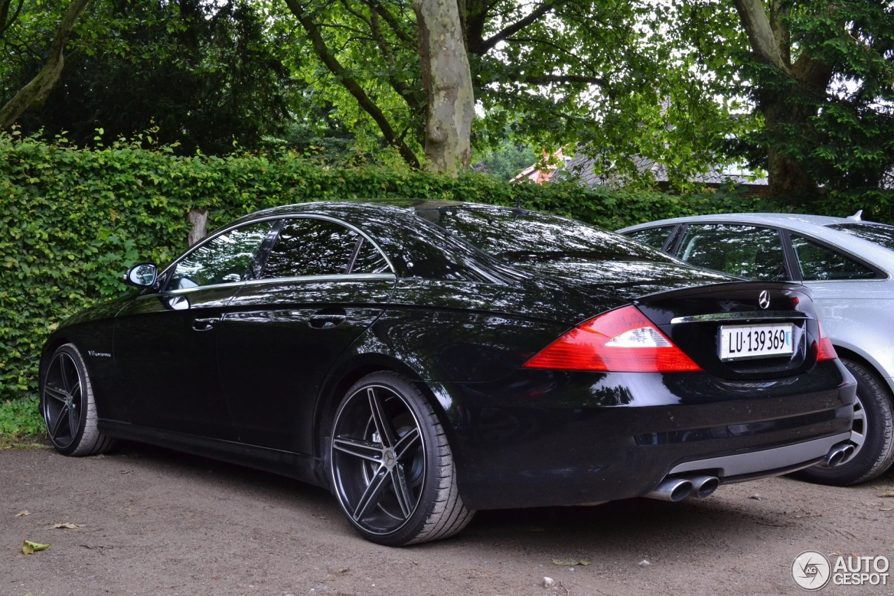 Mercedes benz cls 55 amg 29 may 2014 autogespot for 2010 mercedes benz cls