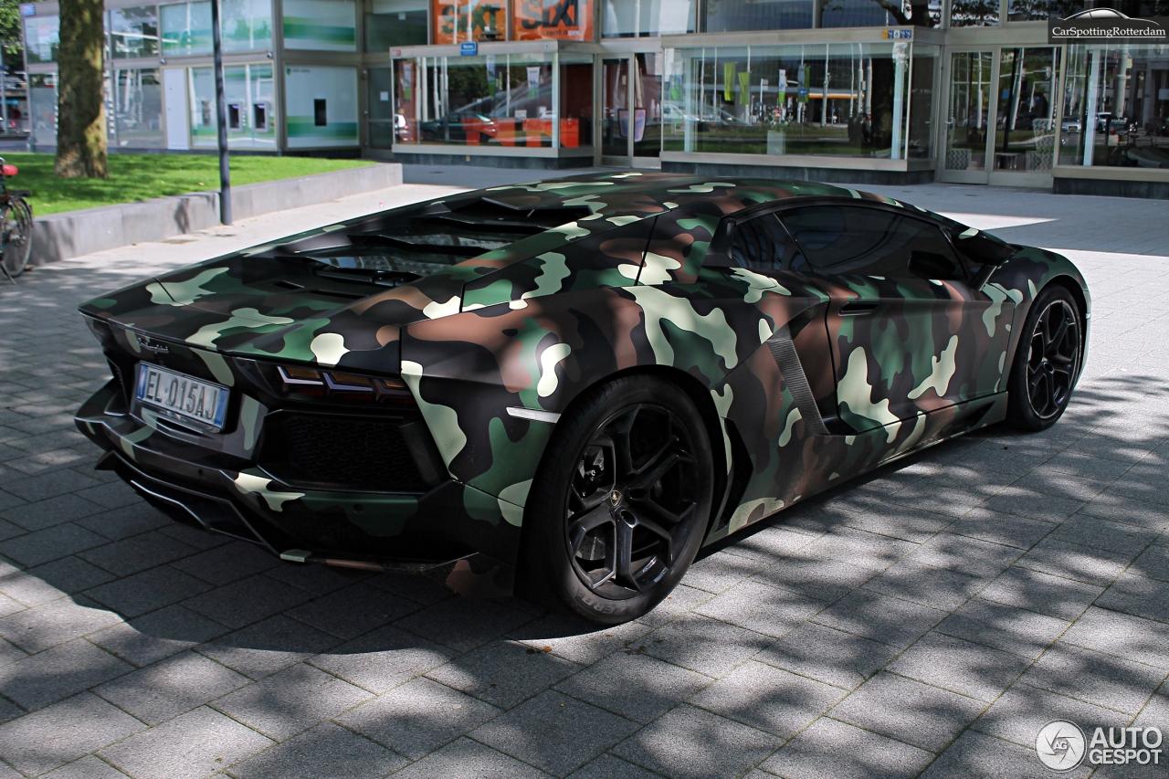 Lamborghini Aventador Lp700 4 2 June 2014 Autogespot