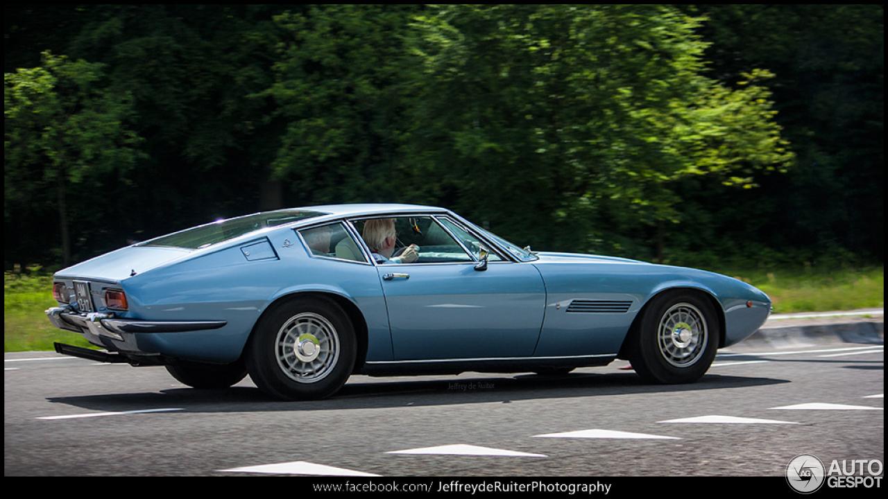 Maserati Ghibli SS - 3 June 2014 - Autogespot