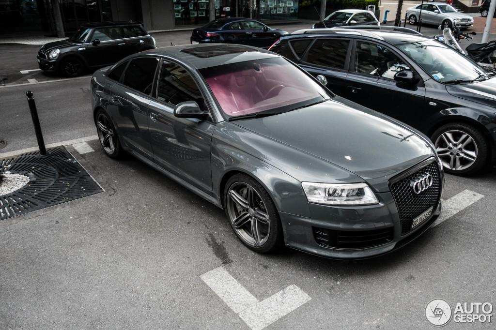 Audi Rs6 Sedan C6 4 June 2014 Autogespot