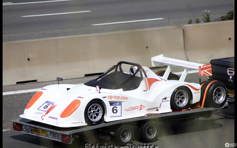 Radical SR1 Cup - 4 June 2014 - Autogespot