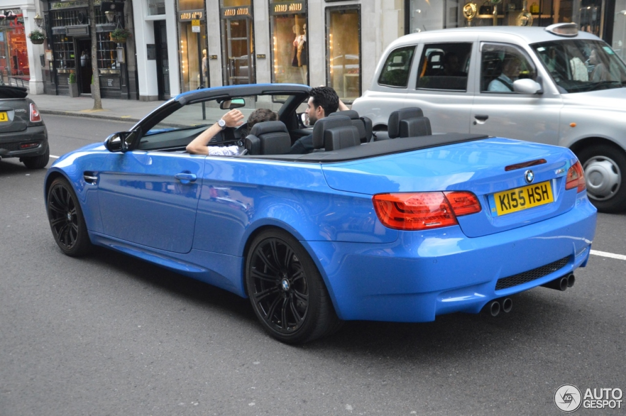 bmw m3 e93 cabriolet edition 5 june 2014 autogespot. Black Bedroom Furniture Sets. Home Design Ideas