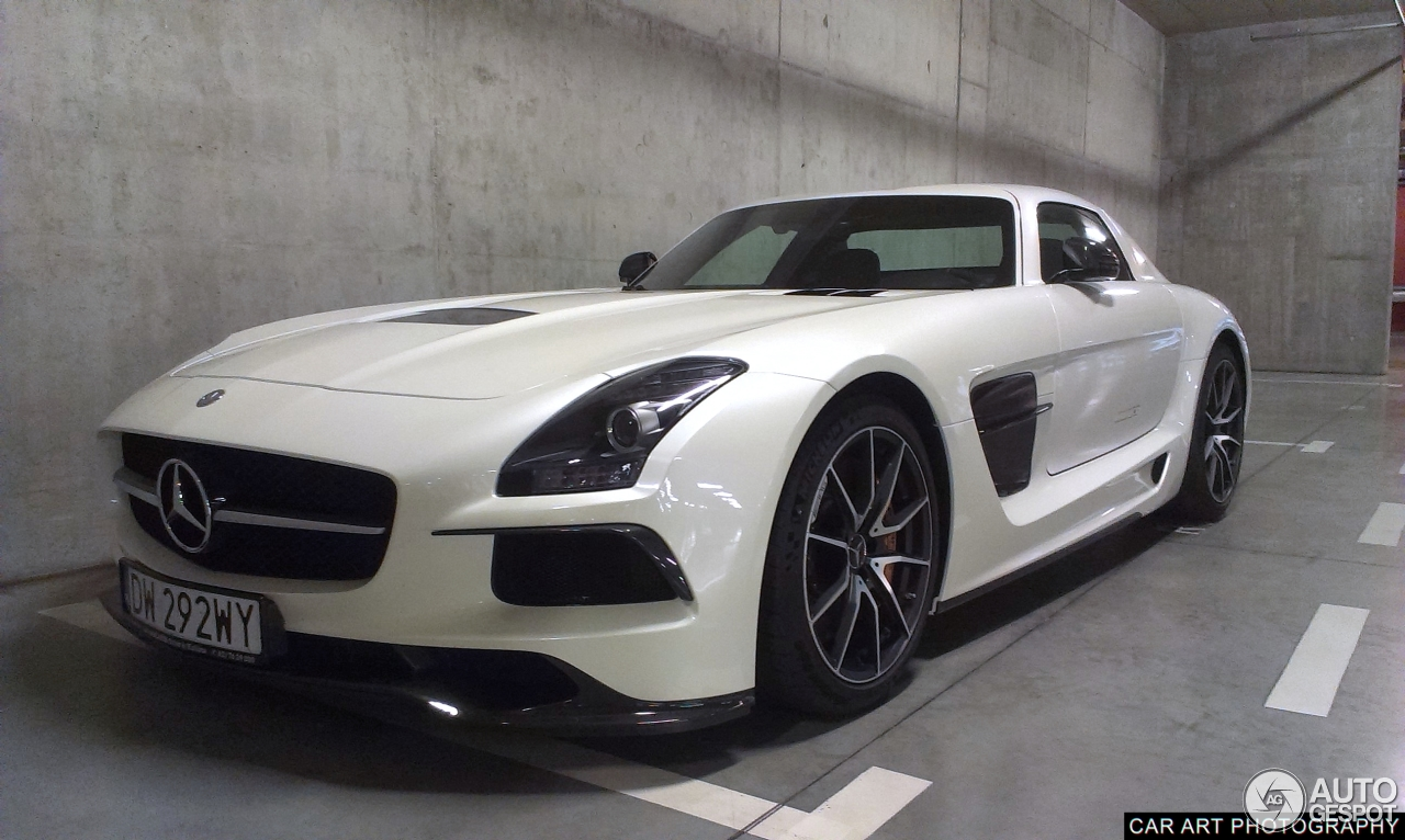 mercedes benz sls amg black series 11 june 2014 autogespot. Black Bedroom Furniture Sets. Home Design Ideas