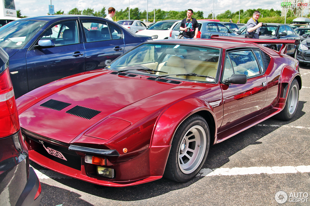 de tomaso pantera gt5 23 june 2014 autogespot. Black Bedroom Furniture Sets. Home Design Ideas