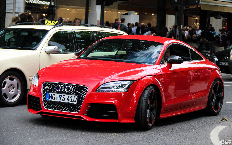 Kelebihan Kekurangan Audi Tt 2014 Spesifikasi