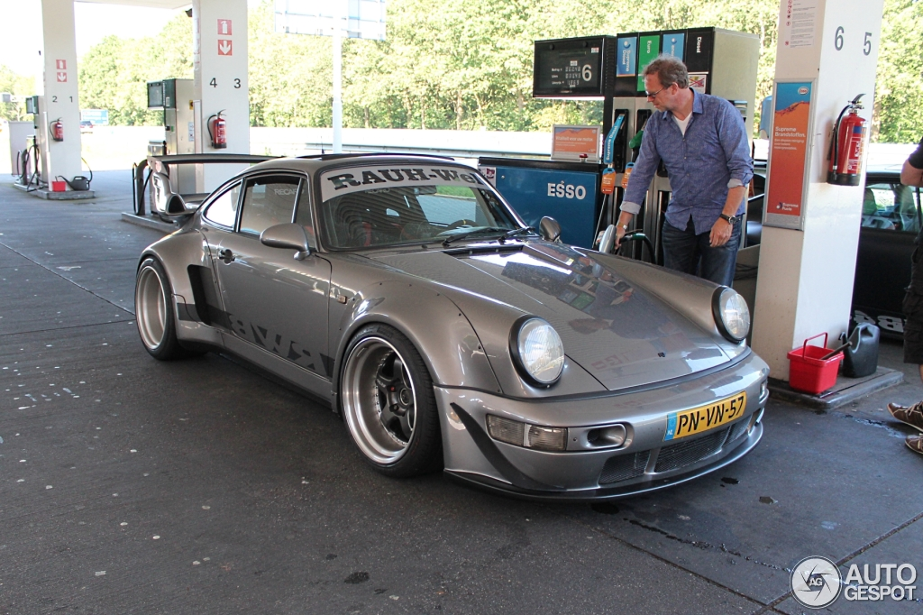 porsche rauh welt begriff 964 turbo 25 juni 2014 autogespot. Black Bedroom Furniture Sets. Home Design Ideas