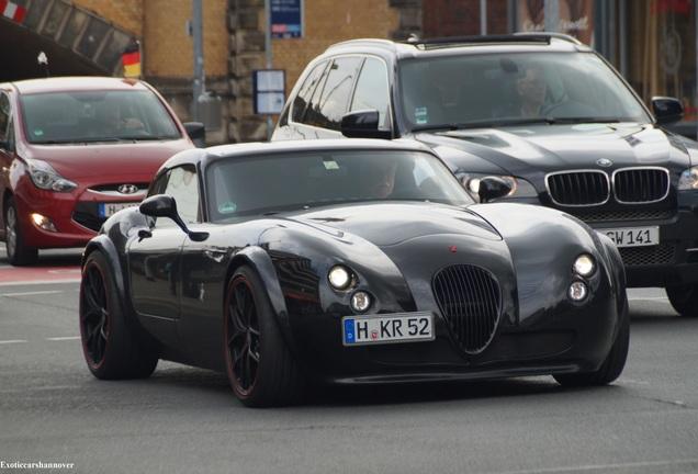 Wiesmann GT MF4-S