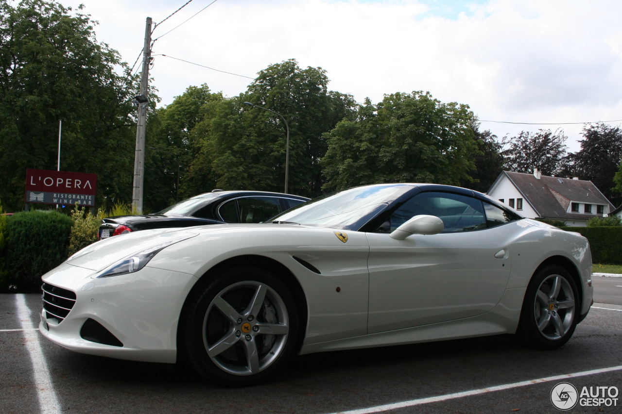 Ferrari California T - 30 June 2014 - Autogespot