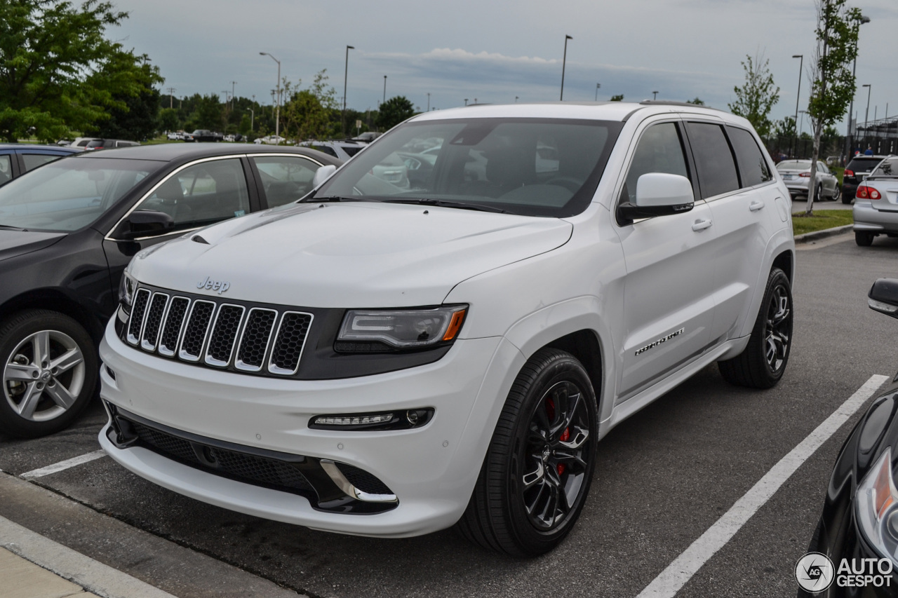 Overlandpark Jeepjeep Grand Cherokee Srt 8 2013 Autogespot Jeep 4 Fuse Box Julio 2014