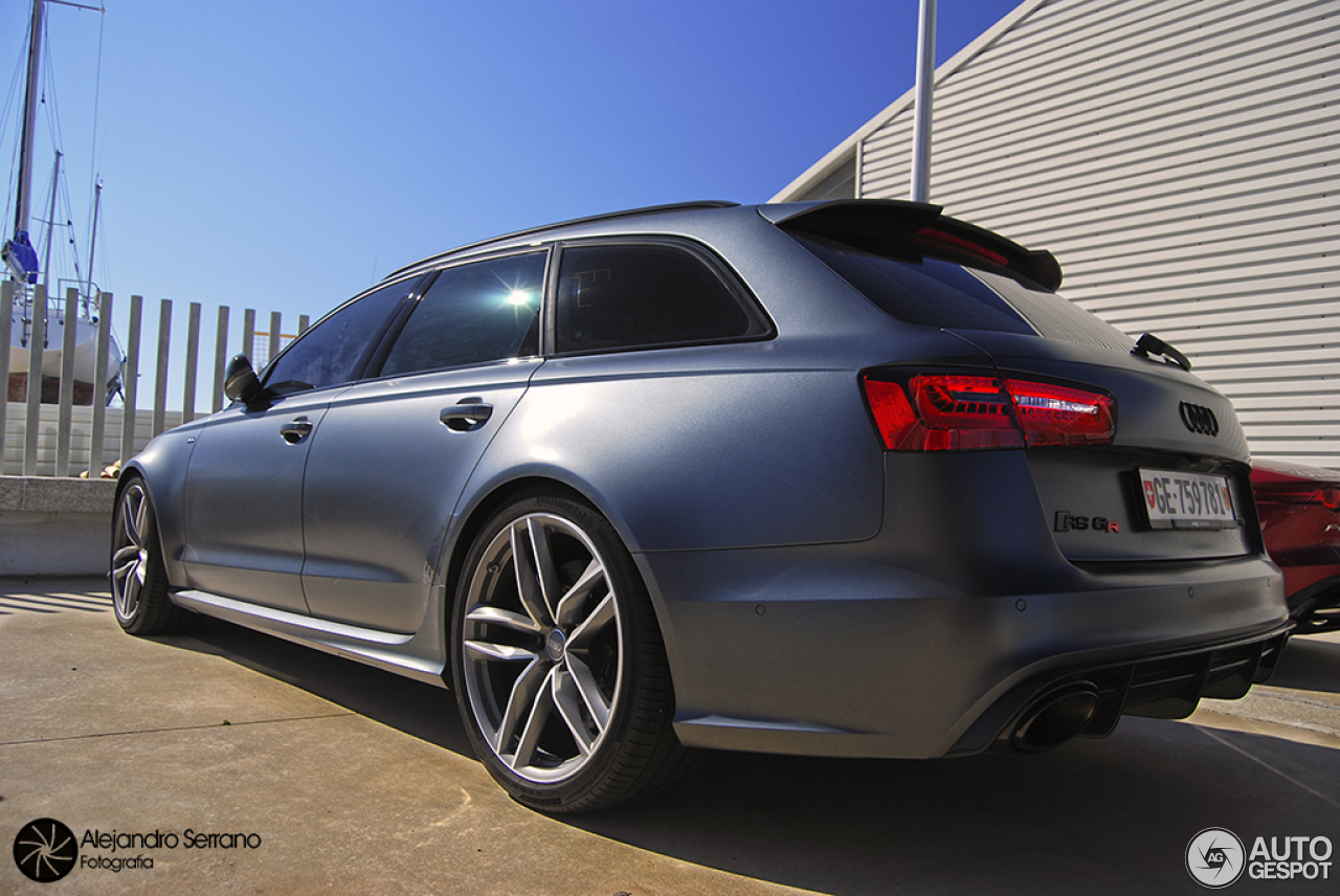 audi mtm rs6 r avant c7 8 july 2014 autogespot. Black Bedroom Furniture Sets. Home Design Ideas