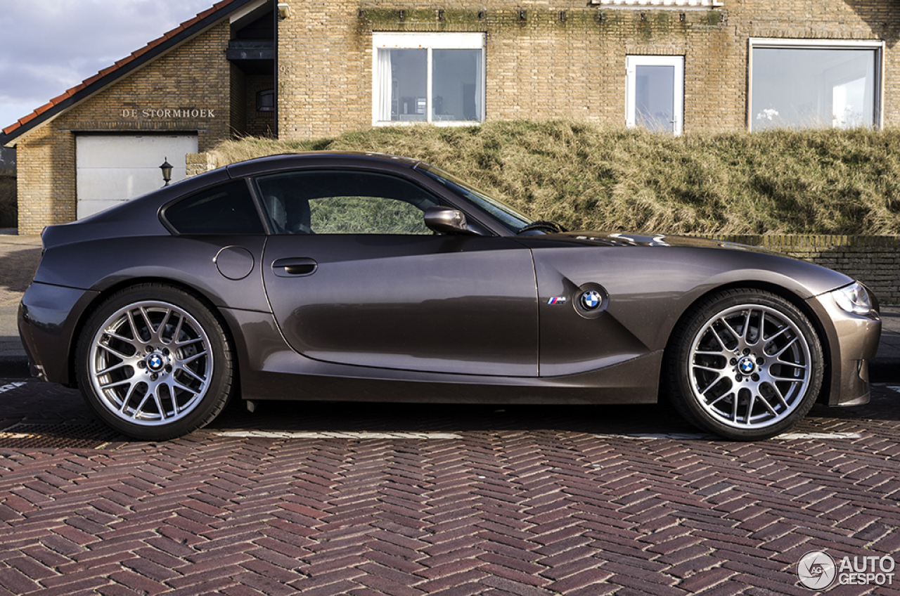 bmw z4 m coup233 9 july 2014 autogespot