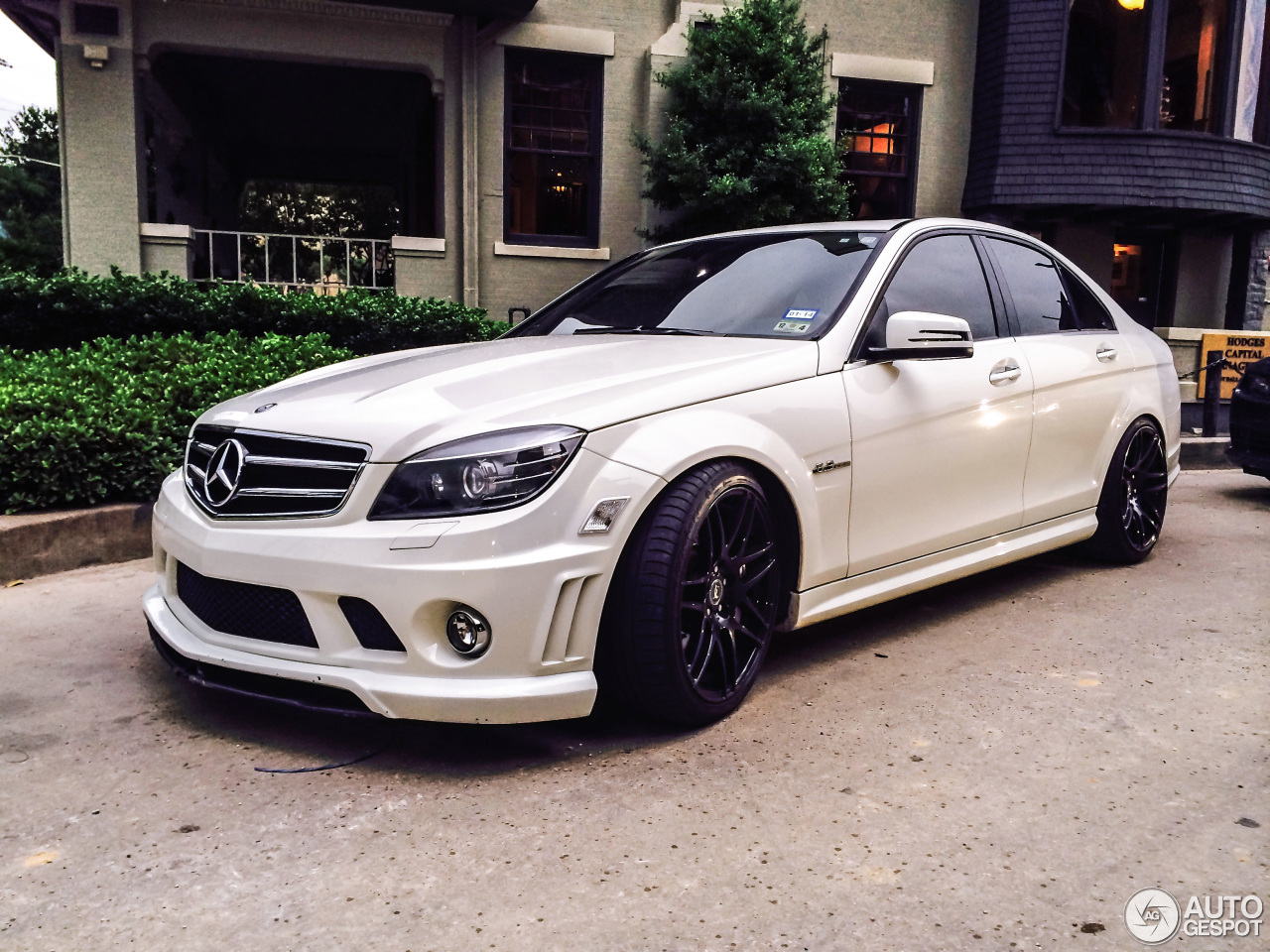 Mercedes benz c 63 amg w204 9 july 2014 autogespot for Mercedes benz mercedes benz mercedes benz
