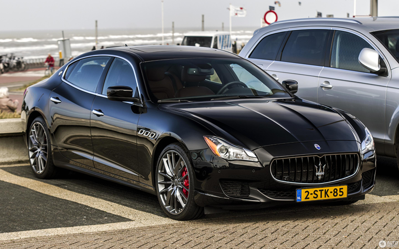Maserati Quattroporte Gts >> Maserati Quattroporte Gts 2013 9 July 2014 Autogespot