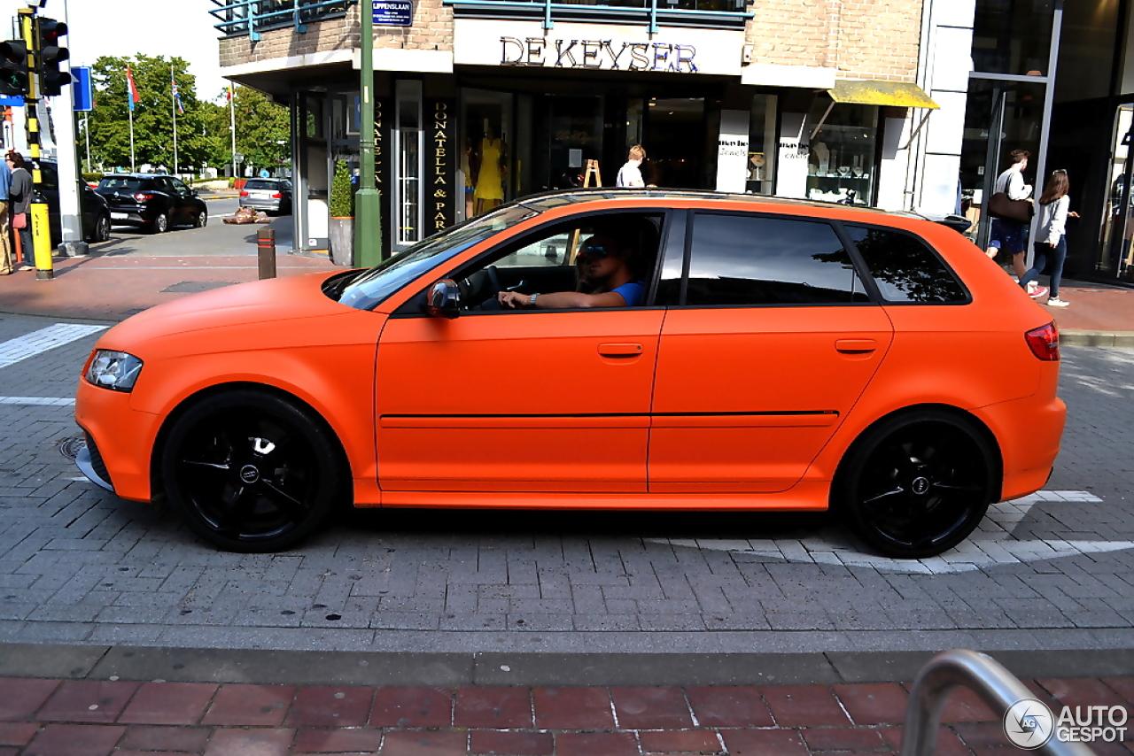 Audi Rs3 Sportback 12 Juli 2014 Autogespot