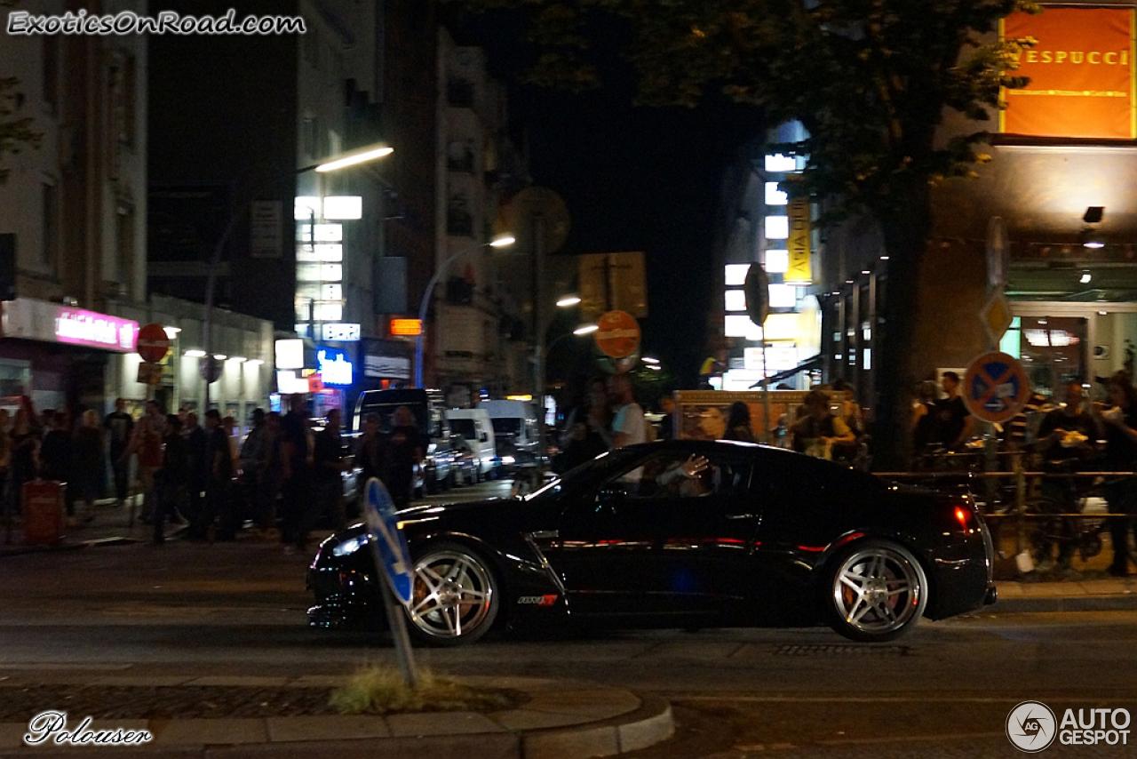 Nissan GT-R Alpha 6