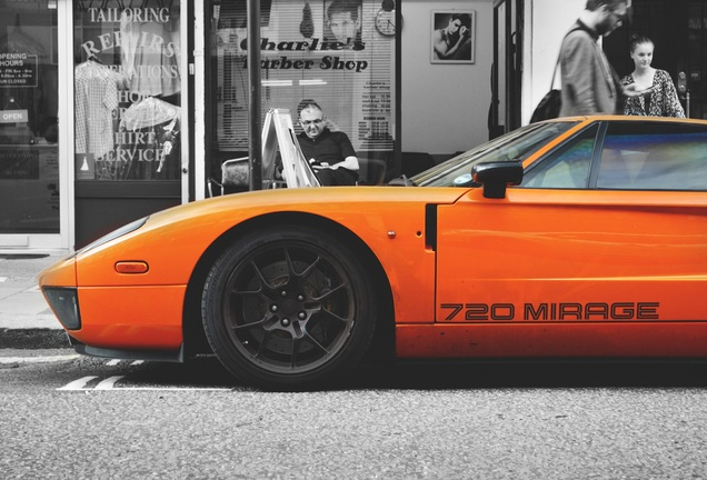 Ford GT 720 Mirage