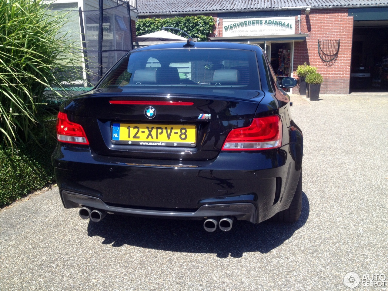 bmw 1 series m coup233 23 2014 autogespot