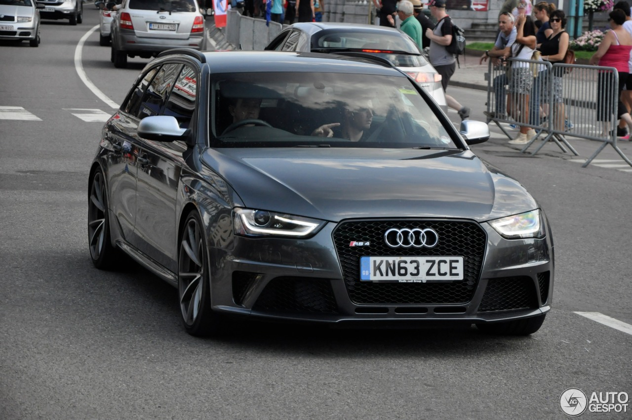 2014 audi rs4 avant for sale 11